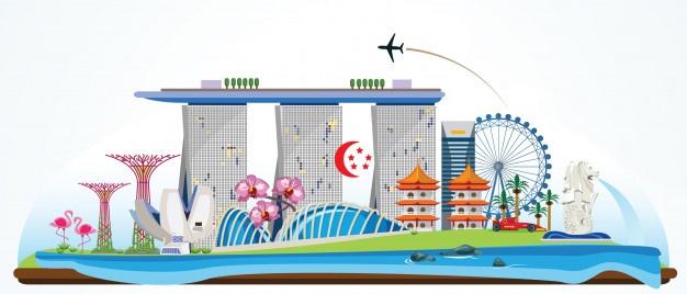 Singapore-Portfolio